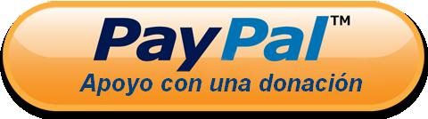 Paypal donacion