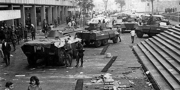 2 de octubre día negro en México, la verdad se ha destapado