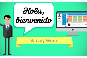 Bienvenido a Survey Work