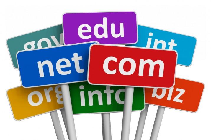 Elige tu propio nombre de dominio en Internet y comienza a ganar dinero