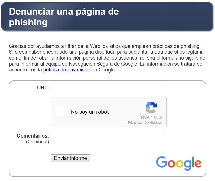 Denunciar-una-pagina-phishing