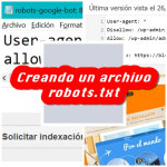 creando-Robots-txt