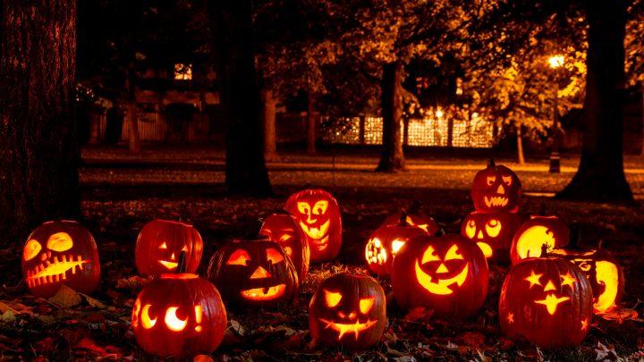 Halloween, la historia detrás del mito
