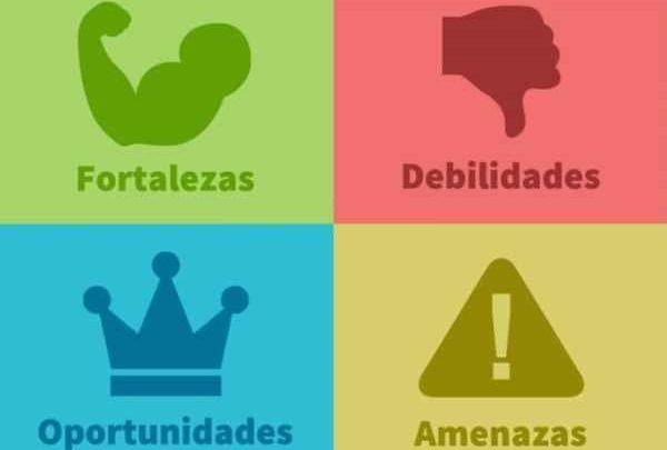 Organizaciones y los aspectos mas importantes dentro de ella