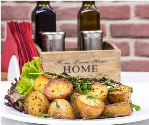 El mundo patata, un regalo para nuestros sentidos