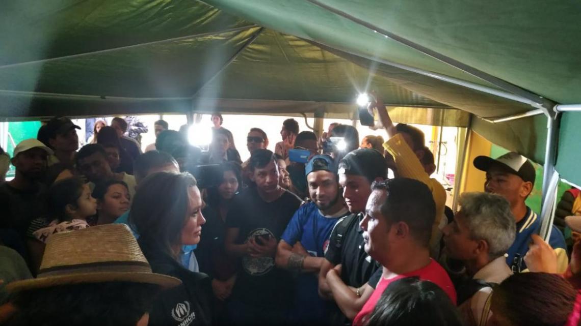 Los venezolanos que conocí en Perú no quieren caridad, quieren oportunidades