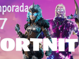 Temporada 7 en Fortnite