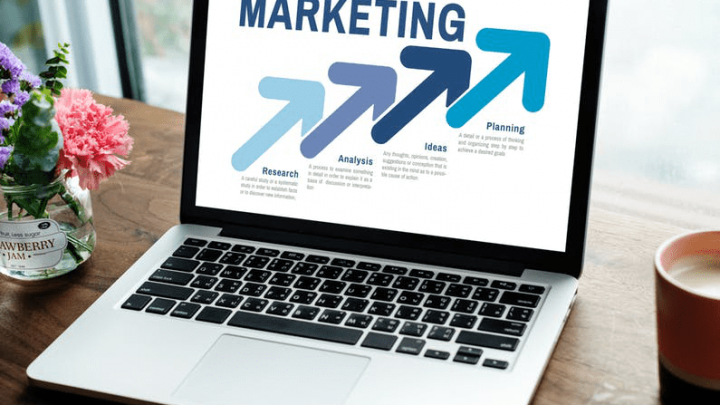 Marketing, proceso de venta