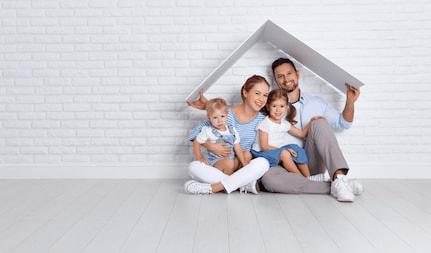 Familia-hogar