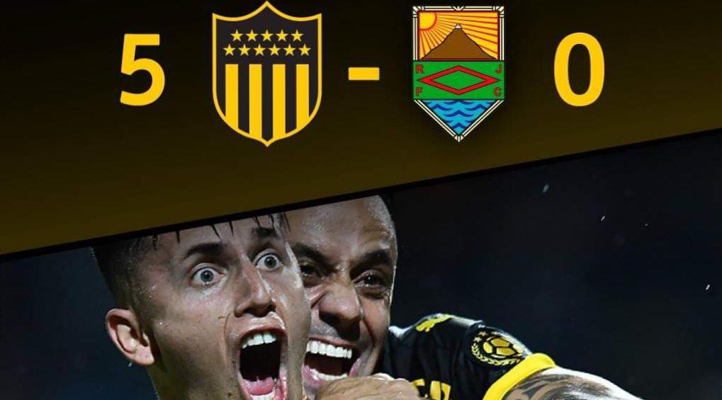 Jornada-2-Futbol-Uruguay