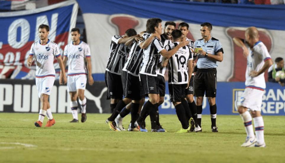 Jornada-3-Futbol-Uruguay