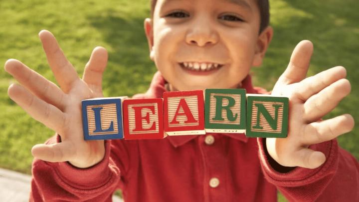 Como ayudar un niño a aprender