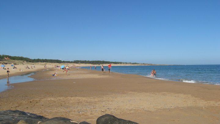 Punta colorada – Uruguay